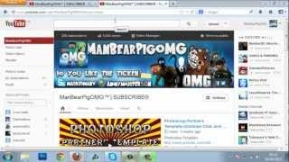 How to get old Youtube Layout (2013) �������� 2013 ����