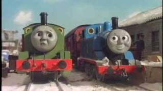 �����, ���� � ����� ������� (Thomas And Percy's) s03e26